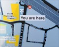 Image for You Are Here - Tower Bridge Road, London, UK