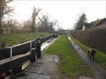 Image for Stratford On Avon Canal – Lock 3 – Lapworth, UK
