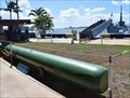 Image for Harpoon - Cruise Missile - Pearl Harbor, Honolulu, Hawaii.