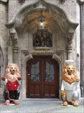 Image for Ratskeller's Lions - München, Germany