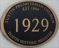 Image for Tustin Presbyterian Church - Tustin, CA