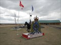 Image for Never Forgotten - Mayerthorpe, Alberta