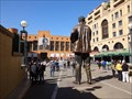 Image for Nelson Mandela Square - Johannesburg, South Africa