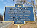 Image for Walker Valley