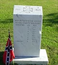 Image for Heard County Confederate Monument