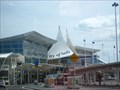 Image for Auckland Airport- New Zealand