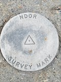 Image for Papillion Creek Survey Mark - Papillion, NE