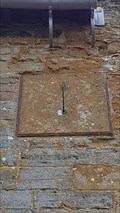 Image for Sundial - St Denys - Cold Ashby, Northamptonshire