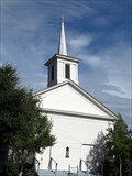 Image for Former Providence Baptist Church - Chappell Hill, Texas