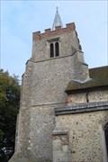 Image for Bell Tower, St.Mary the Virgin, Henham, Essex.