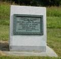 Image for Brig. Gen Lloyd Tilghman Marker - Vicksburg National Military Park