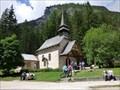 Image for Kapelle Pragser Wildsee - Prags, Trentino-Alto ADige, Italy