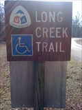 Image for Long Creek National Recreation Trail