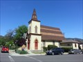Image for St. Mark's Episcopal Church - Yreka, CA