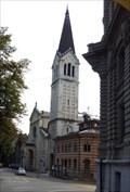 Image for Dreifaltigkeitskirche - Bern, Switzerland