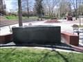 Image for William Shakespeare Fountain - Westminster College - Salt Lake City, Utah