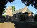 Image for St. Ninian's Episcopal Church - Alyth, Perth & Kinross, Scotland.