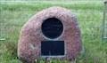 Image for Oregon Trail Memorial - Gering, NE, USA