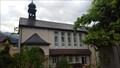Image for Lukas-Kirche - Brig, VS, Switzerland