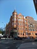 Image for The Royal Waterloo Hospital for Children & Women - Waterloo Road, London, UK