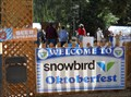 Image for Oktoberfest at Snowbird  -  Snowbird, Utah