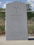 Image for Site of Camp Elizabeth