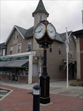 Image for Time to Visit Downtown - Egg Harbor City, NJ