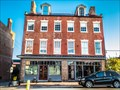 Image for Friend, Nathaniel, House - Petersburg, Virginia