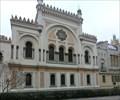 Image for Spanish Synagogue - Prague, Czech Republic
