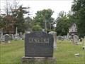 Image for Govans Presbyterian Churchyard Cemetery - Baltimore MD