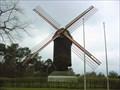 Image for Leyssensmolen in Kattenbos, Belgium.