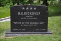 Image for Hyman G. Rickover
