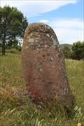 Image for Megalith near Carrière des Grands Caous - Boulouris-sur-Mer, France