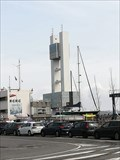 Image for Torre de control marítimo da Coruña - ACoruña, Galicia, España
