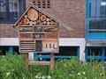 Image for Insektenhotel am Clubheim des SC Kaster - Bedburg, NRW, Germany