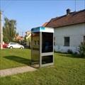 Image for Payphone / Telefonni automat - Blšany, Czechia