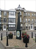 Image for Town Pump - Market Place, Southwold, Suffolk.