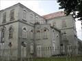 Image for Harrison's Free School of 1733, Bridgetown, Barbados