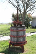 Image for Grape Presses - Independence TX