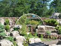 Image for LARGEST -- Outdoor Model Railroad Garden in Midwest