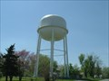 Image for COLLINSVILLE - Water Tank