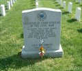 Image for Memorial to Union Women - Jefferson Barracks National Cemetery