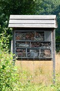 Image for Insectenhotel - Diever NL