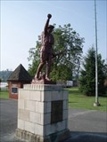 Image for Spirit of the American Doughboy, Johnson City, TN