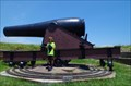 Image for Rodman 15 inch Gun -  Ship Island MS