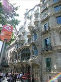 Image for Casa Batlló - Barcelona, Spain