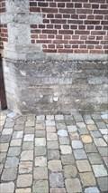 Image for NGI Meetpunt Nb3, Kerk Pellenberg