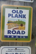 Image for Old Plank Road  -  Joilet, IL