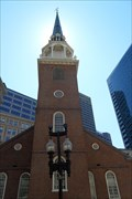 Image for Old South Meeting House - Boston, MA