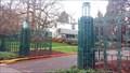 Image for Dads' Gates - University of Oregon - Eugene, OR